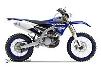 2018 yamaha WR250F for sale 200507725
