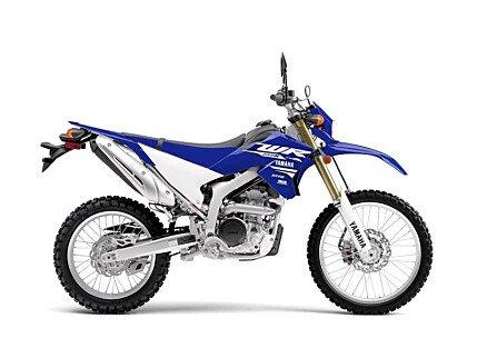 2018 yamaha WR250R for sale 200526712