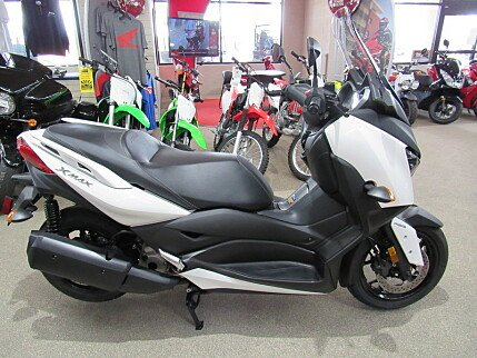 2018 yamaha XMax for sale 200578687