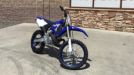 2018 yamaha YZ250X for sale 200601974