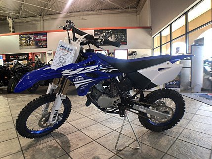 2018 yamaha YZ85 for sale 200490309