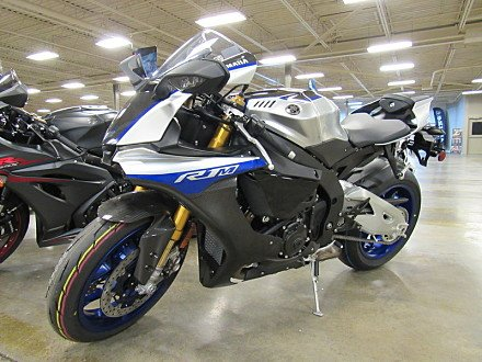 2018 yamaha YZF-R1 for sale 200596047