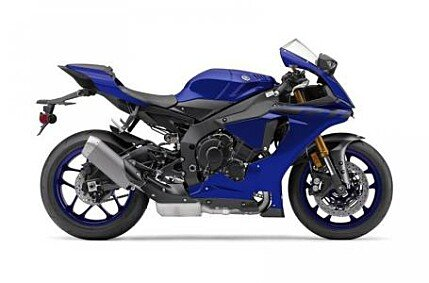 2018 yamaha YZF-R1 for sale 200602025