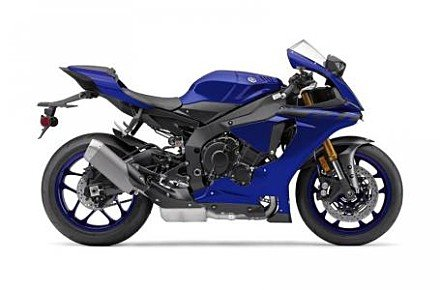 2018 yamaha YZF-R1 for sale 200610220
