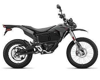 2018 zero-motorcycles DS for sale 200413536