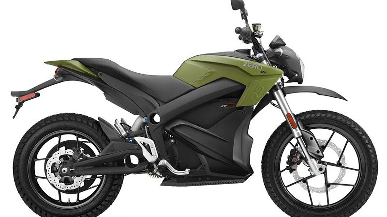 2018 zero-motorcycles DS for sale 200413541