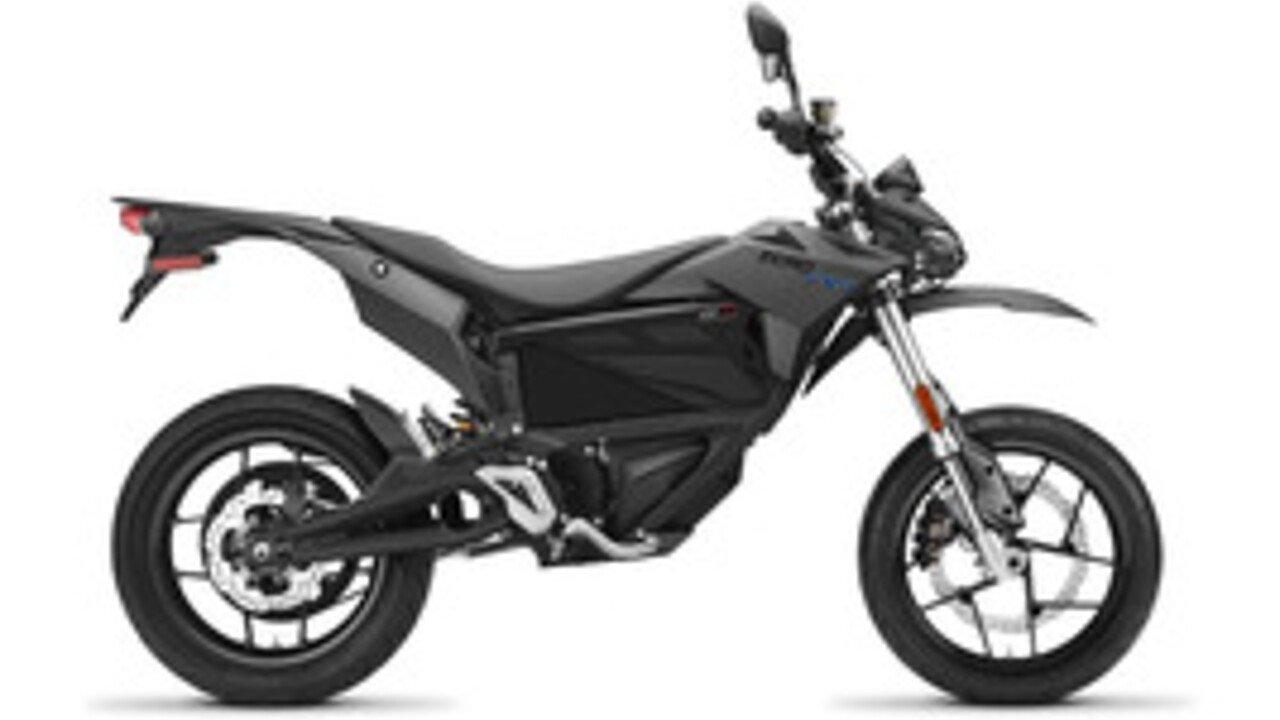 2018 zero-motorcycles FX for sale 200559723