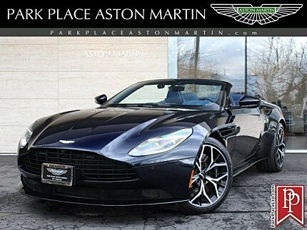 2019 Aston Martin DB11 Volante for sale 100982613