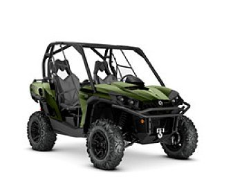 2019 Can-Am Commander 800R for sale 200598129