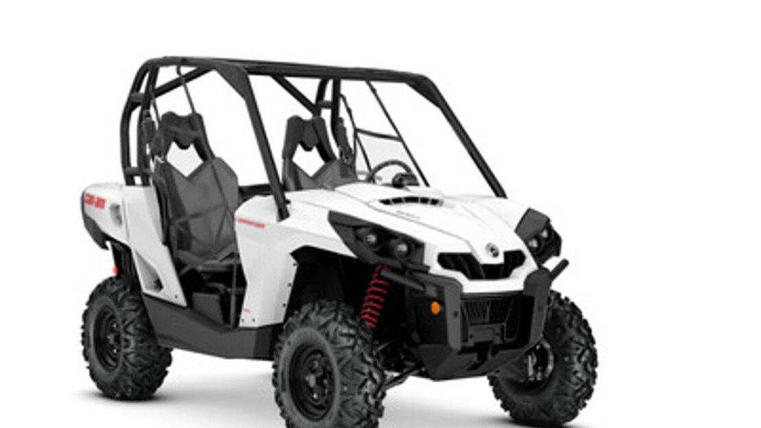 2019 Can-Am Commander 800R for sale 200610053