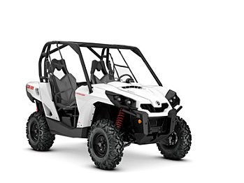 2019 Can-Am Commander 800R for sale 200622258