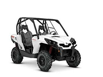 2019 Can-Am Commander 800R for sale 200633957