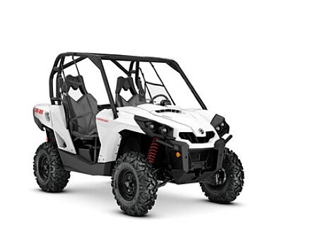 2019 Can-Am Commander 800R for sale 200617877