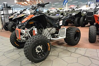 2019 Can-Am DS 90 for sale 200609301