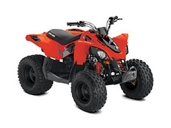 2019 Can-Am DS 90 for sale 200620835