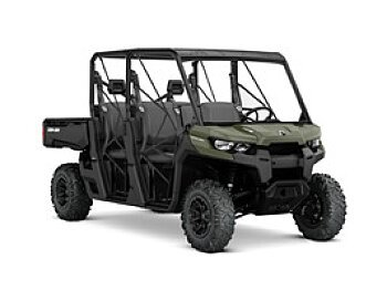 2019 Can-Am Defender for sale 200603530