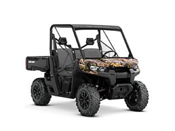 2019 Can-Am Defender for sale 200603531