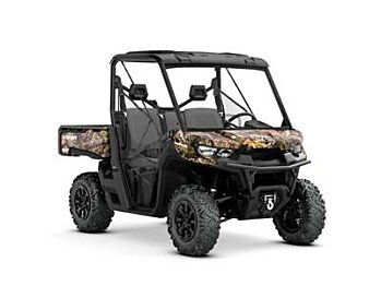 2019 Can-Am Defender XT HD8 for sale 200603532