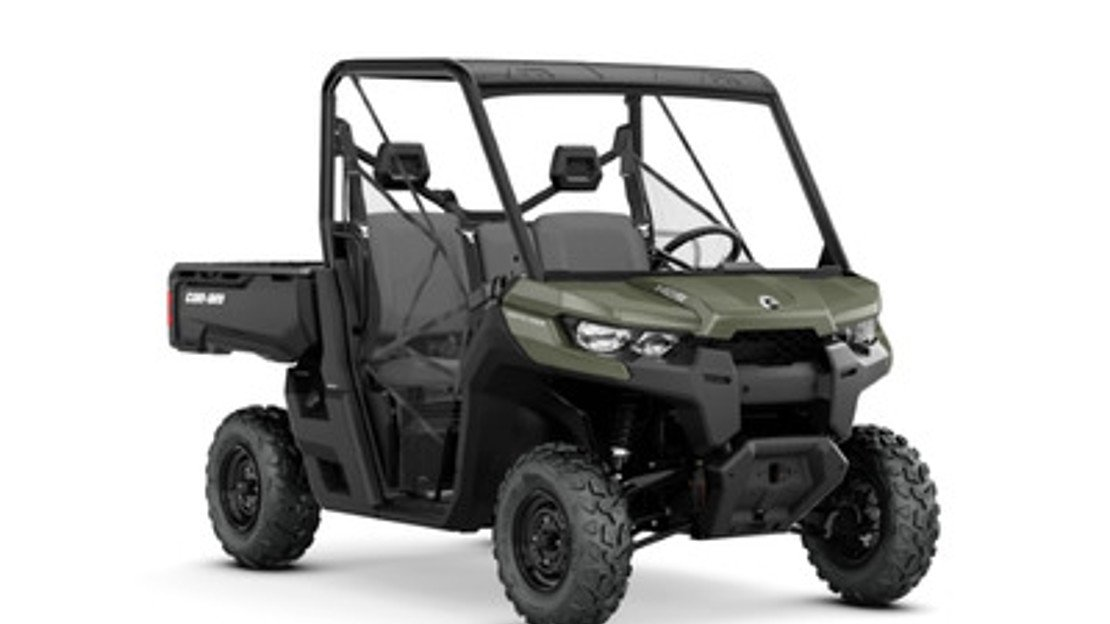2019 Can-Am Defender HD5 for sale 200609405