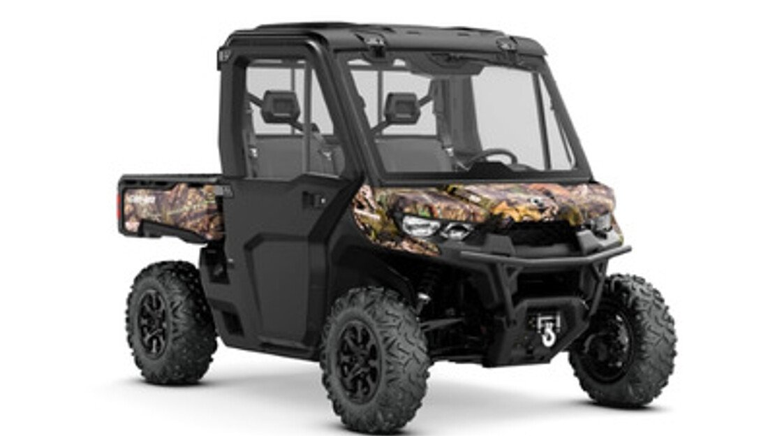 2019 Can-Am Defender for sale 200610367