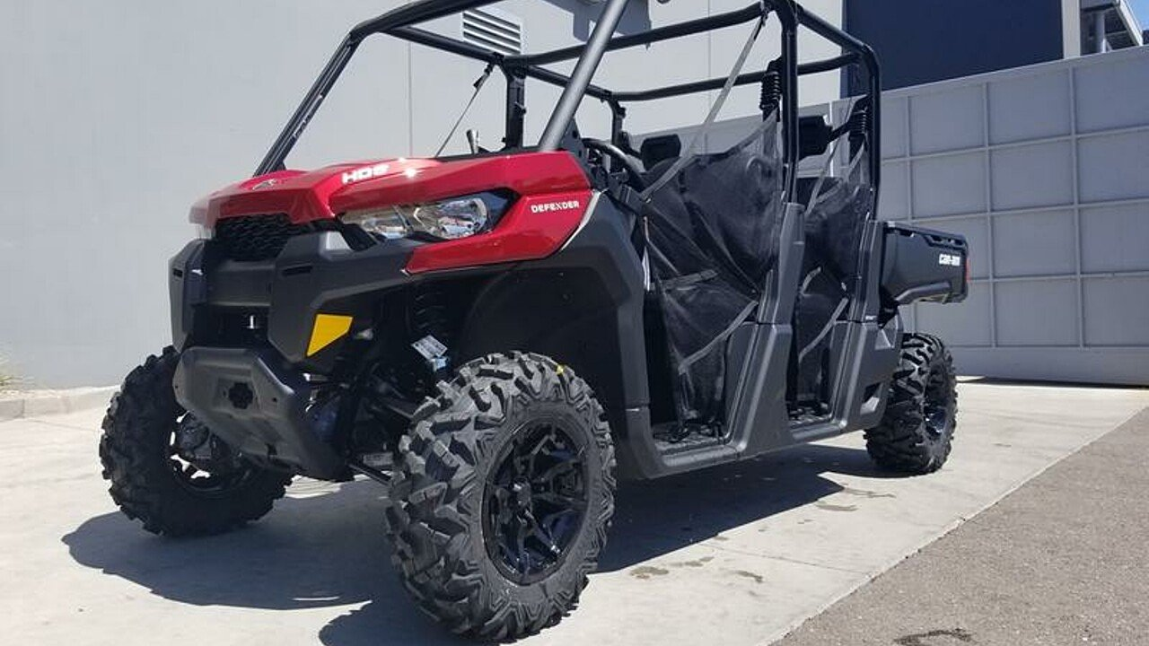 2019 Can-Am Defender for sale 200610455