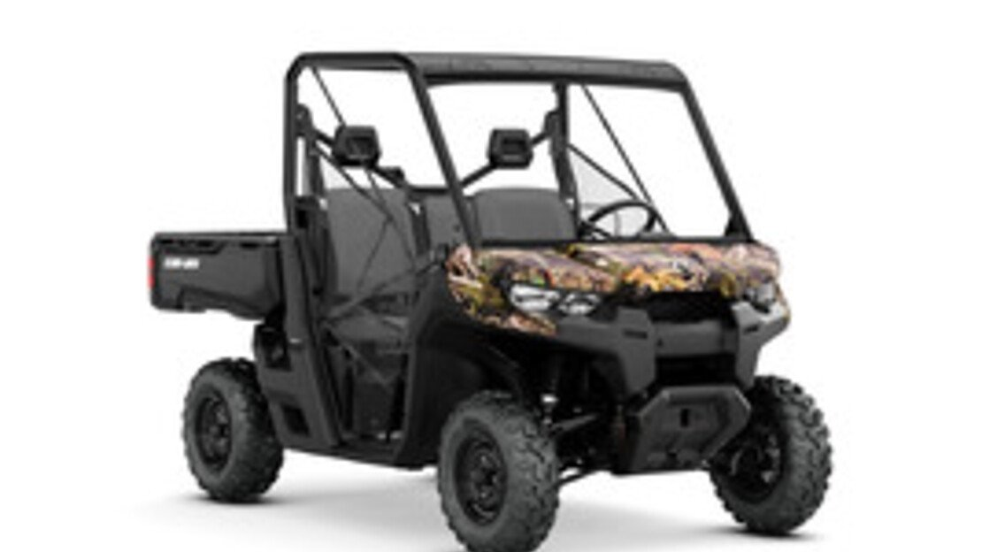 2019 Can-Am Defender HD5 for sale 200610765