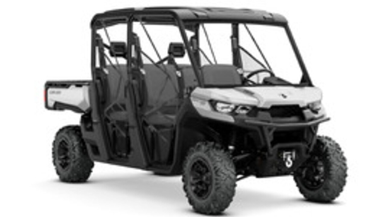 2019 Can-Am Defender for sale 200610952