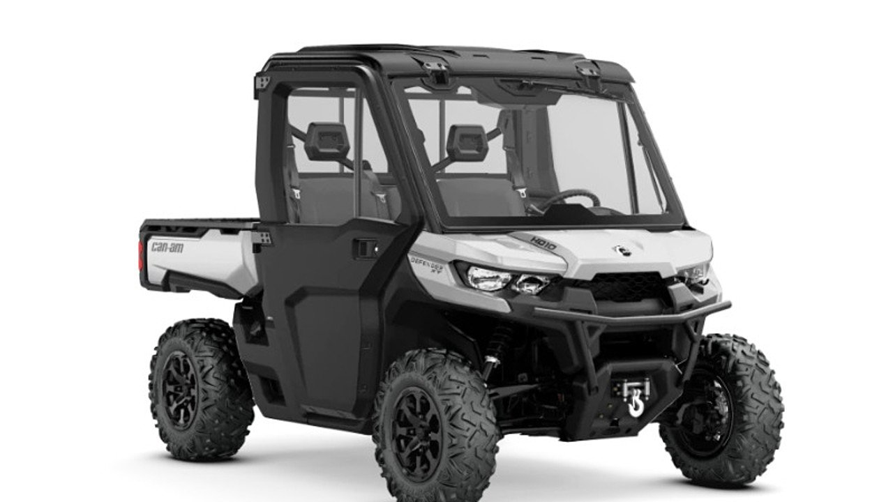 2019 Can-Am Defender for sale 200611334