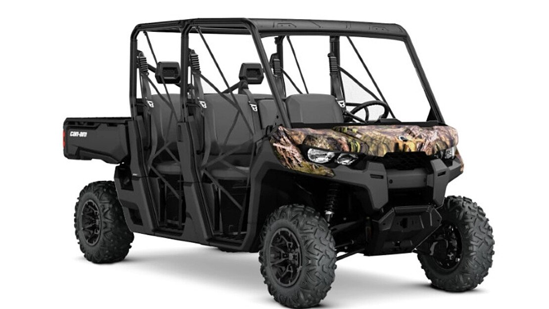 2019 Can-Am Defender for sale 200611348