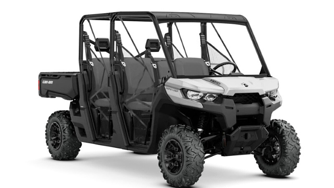 2019 Can-Am Defender for sale 200611350