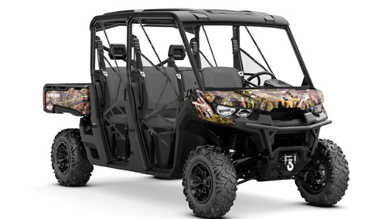 2019 Can-Am Defender for sale 200611351