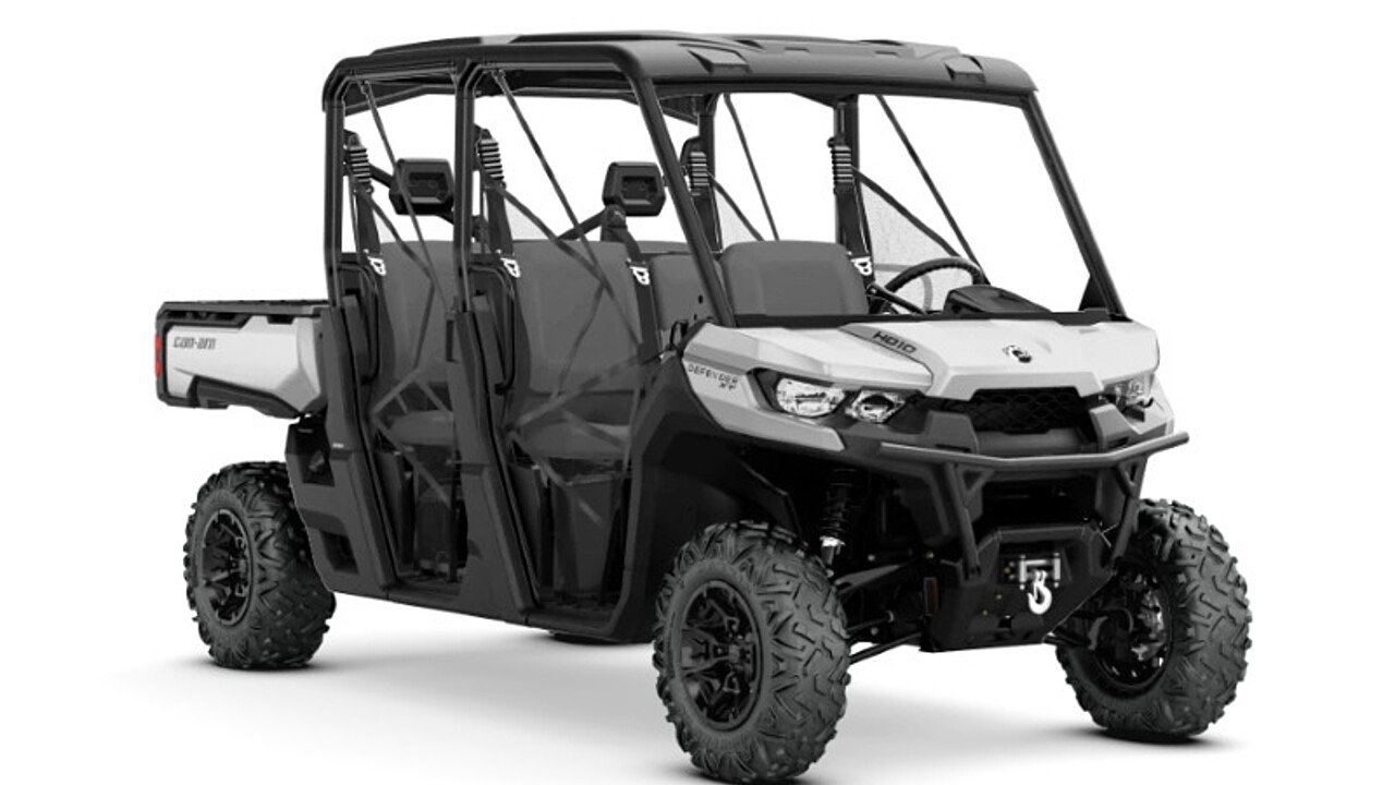 2019 Can-Am Defender for sale 200611353