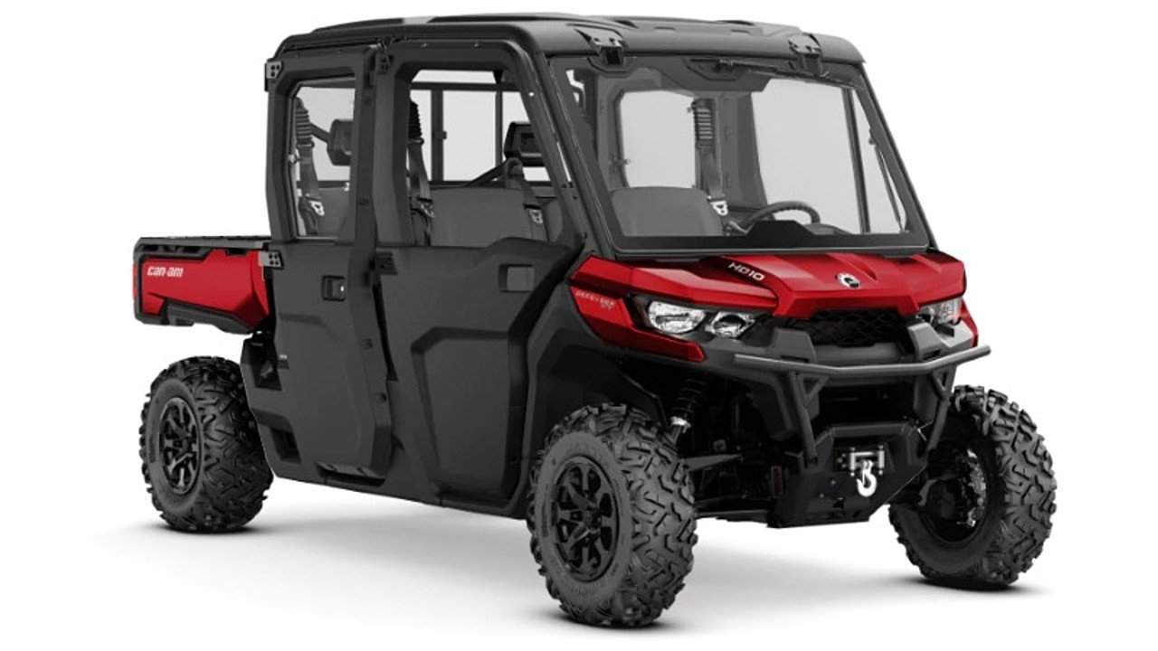 2019 Can-Am Defender for sale 200611354
