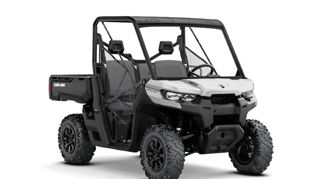 2019 Can-Am Defender for sale 200611951