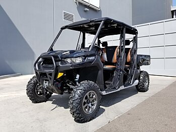 2019 Can-Am Defender Max Lone Star for sale 200620492