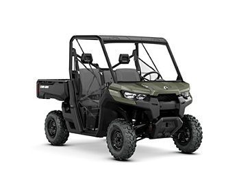 2019 Can-Am Defender for sale 200621406