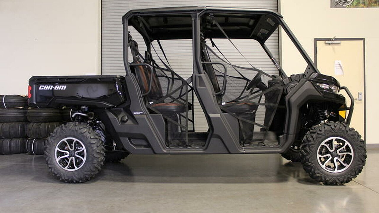 2019 Can-Am Defender for sale 200621529