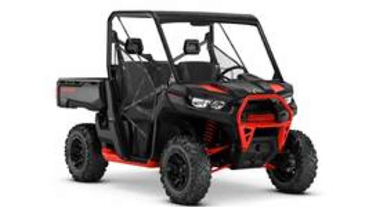 2019 Can-Am Defender HD10 for sale 200623250