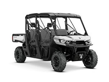2019 Can-Am Defender MAX DPS HD10 for sale 200623392