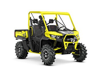 2019 Can-Am Defender X mr HD10 for sale 200623472