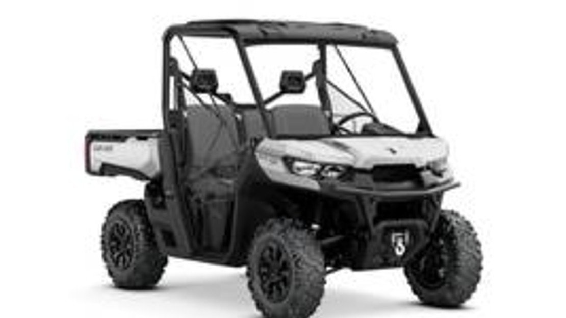 2019 Can-Am Defender HD10 for sale 200625291
