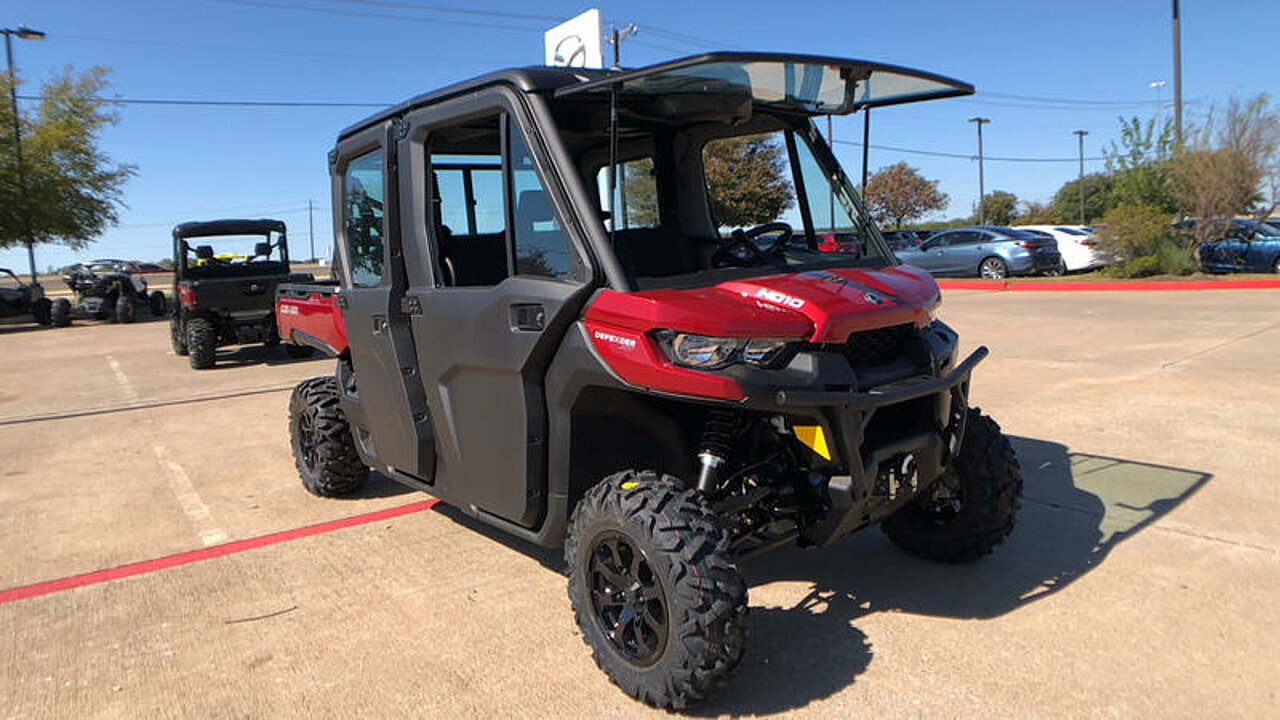 2019 Can-Am Defender Max for sale 200625295