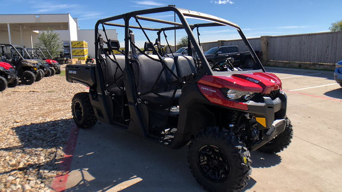 2019 Can-Am Defender for sale 200625298