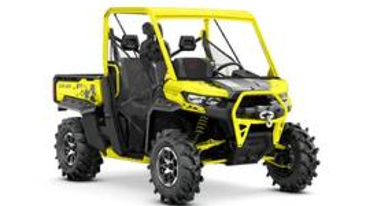 2019 Can-Am Defender X mr HD10 for sale 200627371