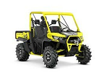 2019 Can-Am Defender X mr HD10 for sale 200627508