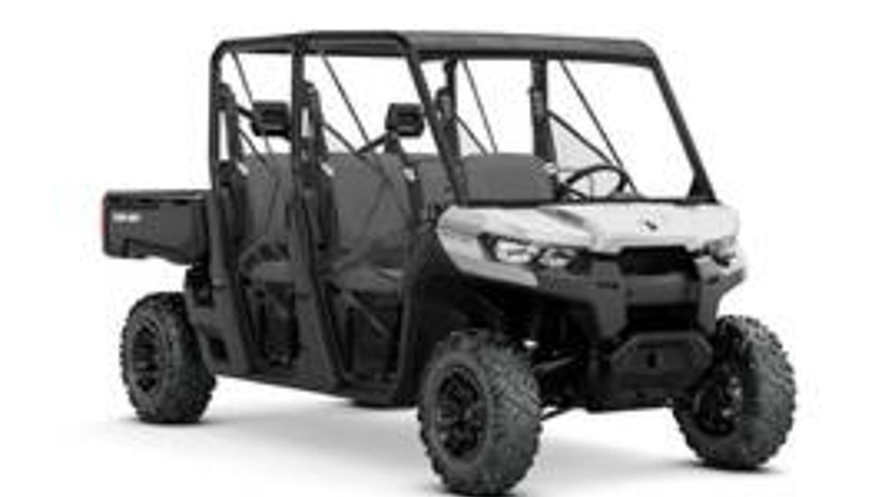 2019 Can-Am Defender MAX DPS HD10 for sale 200627513