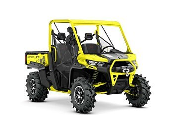 2019 Can-Am Defender for sale 200631312