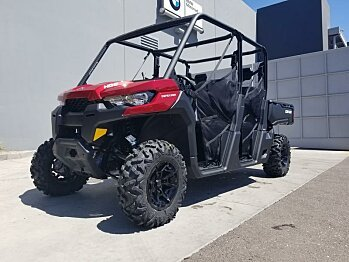 2019 Can-Am Defender for sale 200656747