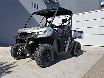 2019 Can-Am Defender HD10 for sale 200656806
