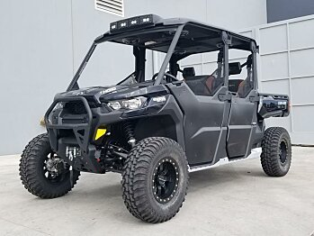 2019 Can-Am Defender Max Lone Star for sale 200656827